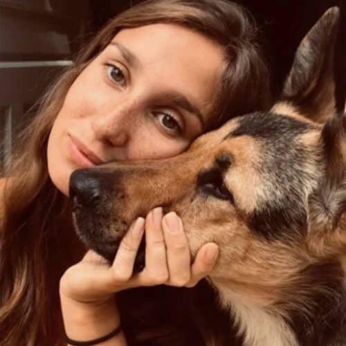 Ik kies niet tussen jou en mijn hond